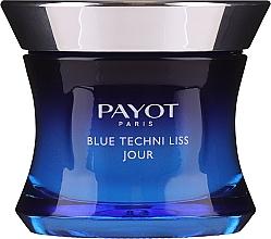 Parfums et Produits cosmétiques Crème de jour à l'extrait de marrube - Payot Blue Techni Liss Jour