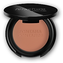 Parfums et Produits cosmétiques Poudre pour visage - Fontana Contarini The Face Powder