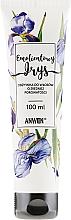 Parfums et Produits cosmétiques Après-shampooing à l'iris pour cheveux à porosité moyenne - Anwen Emollient Iris Conditioner For Medium Porosity Hair
