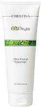 Parfums et Produits cosmétiques Gel nettoyant doux pour visage - Christina Bio Phyto Mild Facial Cleanser