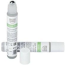 Parfums et Produits cosmétiques Gel en stick anti-taches et boutons au thé vert pour le visage - Styx Naturcosmetic Aroma Derm Green Tea