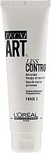 Parfums et Produits cosmétiques Crème-gel lissante pour cheveux - L'Oreal Professionnel Tecni.Art Liss Control Cream-Gel