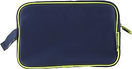 Parfums et Produits cosmétiques Coffret cadeau - Baylis & Harding Men's Citrus Lime & Mint (shm/100ml + face/wash/100ml + sh/gel/100ml + ash/balm/50ml + bag/1pcs)