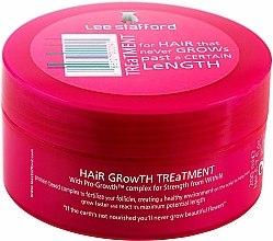 Parfums et Produits cosmétiques Traitement aux protéines de blé pour cheveux - Lee Stafford Hair Growth Treatment