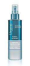 Parfums et Produits cosmétiques Brume bi-phasée aux minéraux de la mer morte pour corps - Lirene Mineral Collection Body Spray