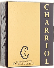 Parfums et Produits cosmétiques Charriol Eau de Toilette - Eau de Toilette (mini)