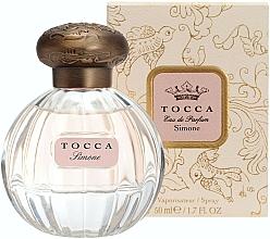 Parfums et Produits cosmétiques Tocca Simone - Eau de Parfum