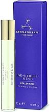 Parfums et Produits cosmétiques Roll-on anti-stress pour corps - Aromatherapy Associates De-Stress Mind Roller Ball