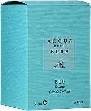 Parfums et Produits cosmétiques Acqua Dell Elba Blu Donna - Eau de Toilette
