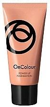 Parfums et Produits cosmétiques Fond de teint hydratant - Oriflame OnColour Power Foundation