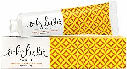 Parfums et Produits cosmétiques Dentifrice, Cannelle et Menthe - Ohlala Cinnamon & Mint
