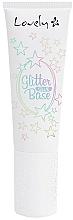 Parfums et Produits cosmétiques Base de fard à paupières scintillants et de paillettes - Lovely Glitter Glue Base