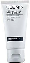 Parfums et Produits cosmétiques Crème de jour anti-rides au collagène et extrait d'algues - Elemis Pro-Collagen Marine Cream For Professional Use Only