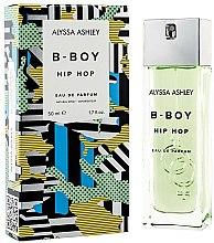 Parfums et Produits cosmétiques Alyssa Ashley B-Boy Hip Hop - Eau de Parfum