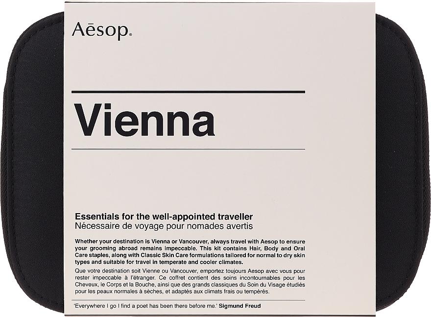 Aesop Vienna Travel - Kit format de voyage — Photo N2