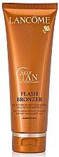 Parfums et Produits cosmétiques Gel autobronzant à la vitamine E pour jambes - Lancôme Flash Bronzer Self-Tanning Leg Gel