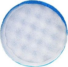 Parfums et Produits cosmétiques Eponge de bain, bleu - Suavipiel Active Spa Sponge