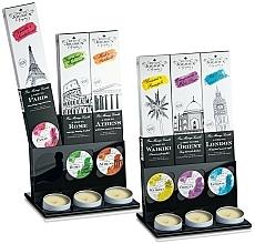Parfums et Produits cosmétiques Set bougies de massage - Petits Joujoux Candle Display No. 1