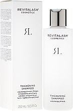 Parfums et Produits cosmétiques Shampooing épaississant cheveux - RevitaLash Thickening Shampoo