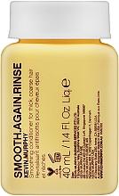 Parfums et Produits cosmétiques Après-shampooing au beurre de mangue (mini) - Kevin.Murphy Smooth.Again.Rinse Smoothing Conditioner