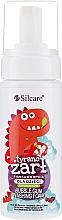 Parfums et Produits cosmétiques Crème mousse lavante pour entants - Silcare Bubble Gum Washing Foam for Kids