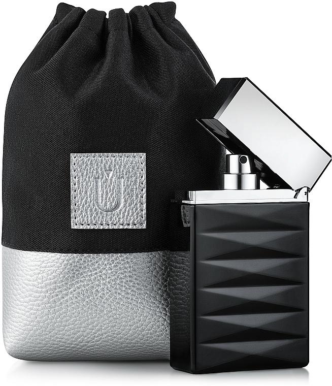 Pochette universelle noire pour parfum Perfume Dress - MakeUp