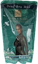 Parfums et Produits cosmétiques Boue de la mer morte - Health And Beauty Dead Sea Mud