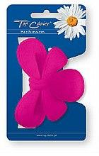 Parfums et Produits cosmétiques Barrette à cheveux 24221, rose - Top Choice