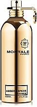 Parfums et Produits cosmétiques Montale Amber & Spices - Eau de Parfum