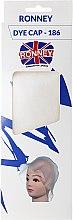Parfums et Produits cosmétiques Bonnet coloration cheveux 186 - Ronney Professional Dye Cap