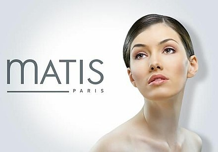 Crème régénérante aux vitamines A, E et C pour visage - Matis Reponse Vitalite Regenerating cream — Photo N3