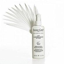 Parfums et Produits cosmétiques Lait démêlant à l'huile d'amande douce pour cheveux - Leonor Greyl Lait luminescence bi-phase