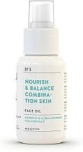 Parfums et Produits cosmétiques Huile à l'huile de lavande pour visage - You & Oil Nourish & Balance Combination Skin Face Oil