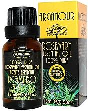 Parfums et Produits cosmétiques Huile essentielle de romarin - Arganour Essential Oil Rosemary