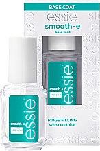 Parfums et Produits cosmétiques Base lissante pour ongles - Essie Smooth-e Base Coat
