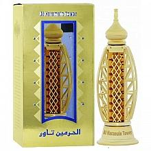 Parfums et Produits cosmétiques Al Haramain Tower Gold - Huile de Parfum