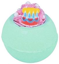 Parfums et Produits cosmétiques Bombe de bain effervescente, Happy Bath-Day - Bomb Cosmetics Bath Blaster Happy Bath-Day