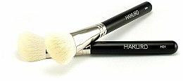 Parfums et Produits cosmétiques Pinceau blush H21 - Hakuro