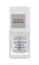 Parfums et Produits cosmétiques Émollient cuticules - Gabriella Salvete Nail Care Cuticle Remover