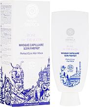 Parfums et Produits cosmétiques Masque capillaire soin parfait - Natura Siberica Siberie Mon Amour Perfect Care Hair Mask