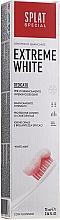 Parfums et Produits cosmétiques Dentifrice blancheur extrême - Splat Special Extreme White Toothpaste