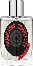 Parfums et Produits cosmétiques Etat Libre d'Orange Dangerous Complicity - Eau de Parfum