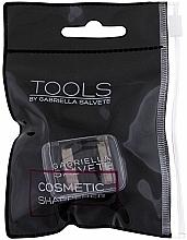 Parfums et Produits cosmétiques Double taille-crayon - Gabriella Salvete TOOLS Cosmetic Sharpener