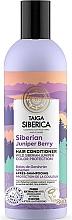 Parfums et Produits cosmétiques Après-shampooing végan aux protéines de riz - Natura Siberica Doctor Taiga Siberian Juniper Berry Hair Conditioner