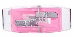 Parfums et Produits cosmétiques Taille-crayon, double - Barry M Duo Pencil Sharpener