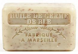 Parfums et Produits cosmétiques Savon de Marseille à l'huile de germe de blé - Foufour Savonnette Marseillaise Huile de Germe de Ble