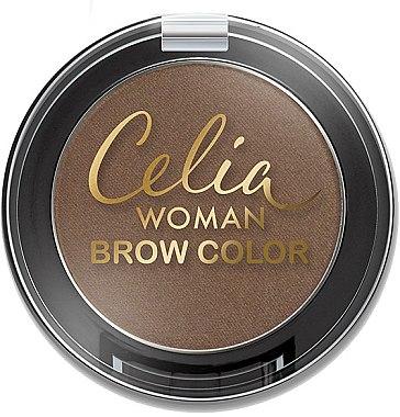 Fard à sourcils - Celia Woman Brow Color
