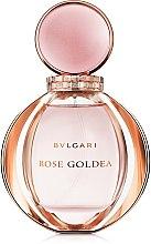 Parfums et Produits cosmétiques Bvlgari Rose Goldea - Eau de Parfum