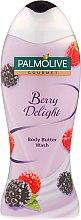 Parfums et Produits cosmétiques Crème de douche à l'extrait de mûre - Palmolive Gourmet Berry Delight Shower Gel
