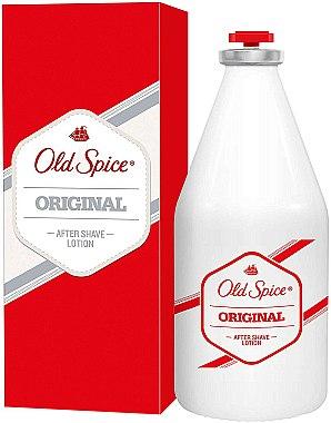 Lotion après-rasage - Old Spice Original After Shave Lotion